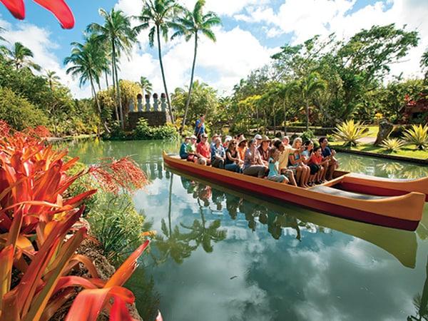 ポリネシア文化を楽しむハワイの観光名所が開園50周年!