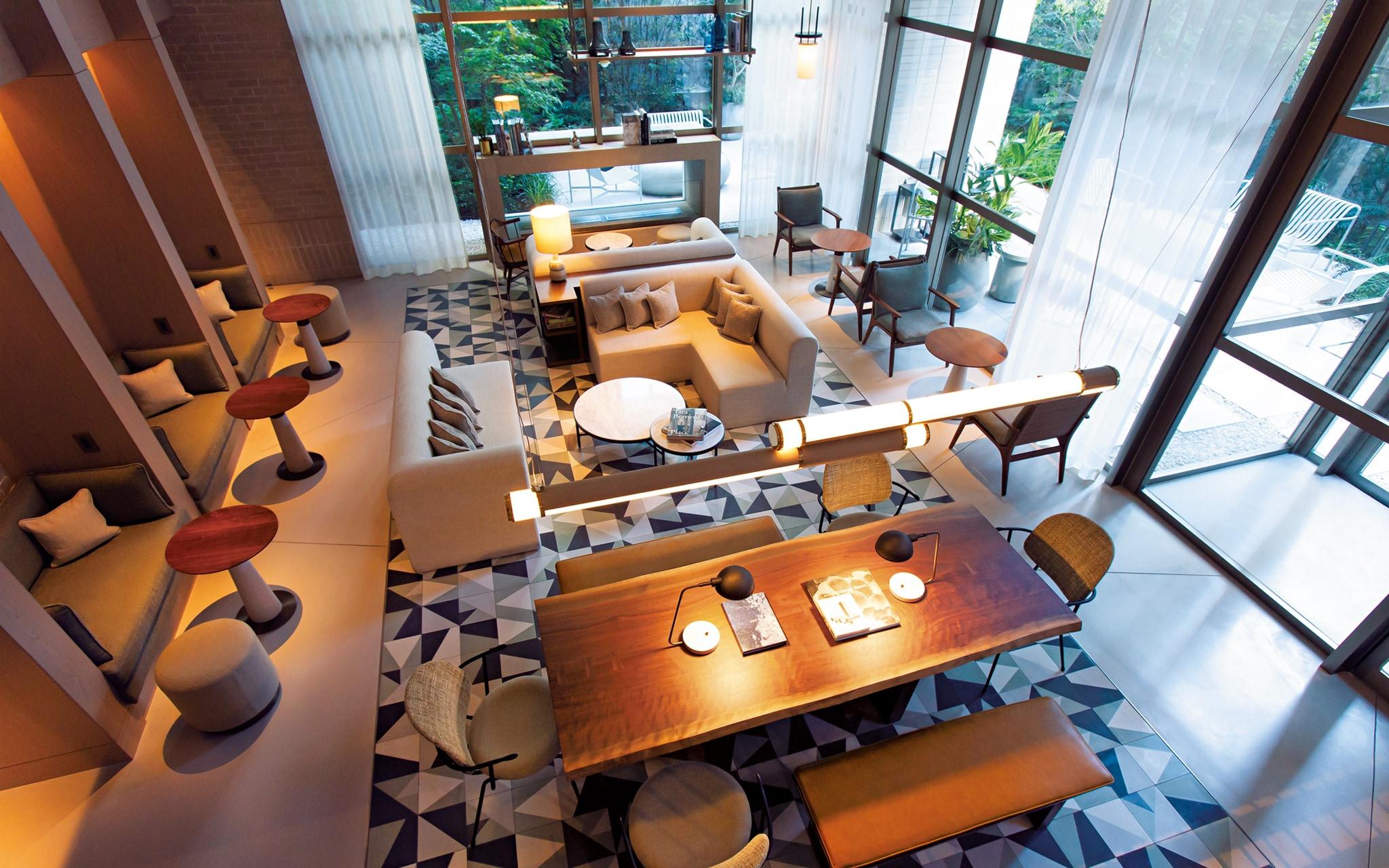 美しきデザインホテル <br />Zentis Osaka <br />ペア宿泊券をプレゼント