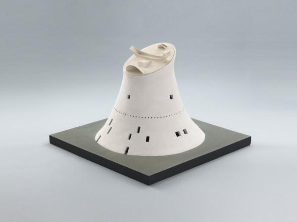 モダン建築の巨匠、ル・コルビュジエの大回顧展 | 世界を旅するアート・インフォメーション