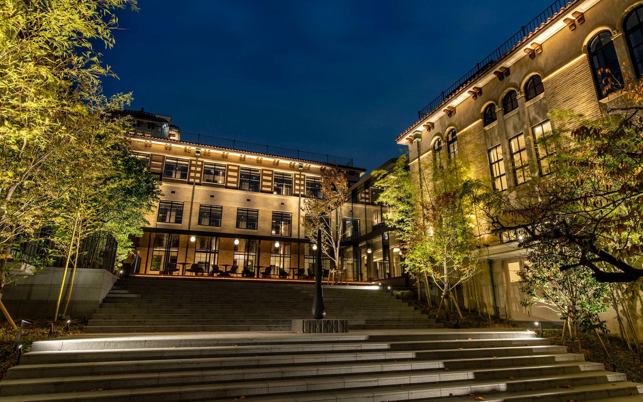 CREA Traveller WEBメンバー限定 <br />「ザ・ホテル青龍 京都清水」 <br />ペア宿泊券を1組様にプレゼント