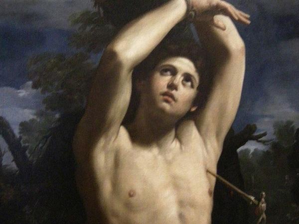 愛しの聖セバスチャン Vol.1―苦悶する肉体と無垢な魂― | 腐女子のため ...